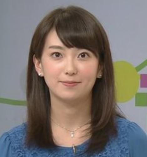 Mayuko,Wakuda,アナウンサー
