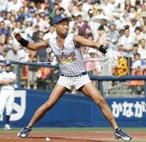 Matsumoto,baseball