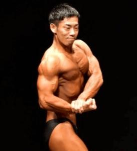 komaba,muscle