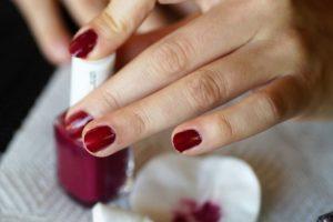 nails,photo