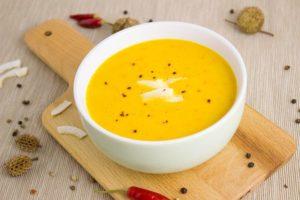 pumpkin,soup