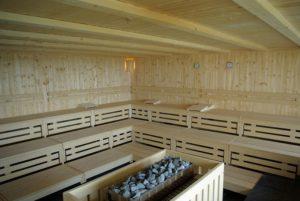 sauna,photo